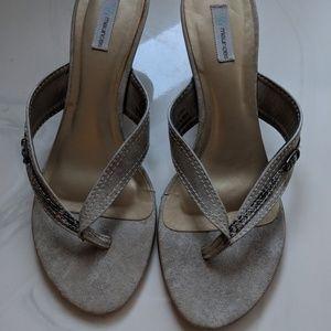 Maurice's dress sandals